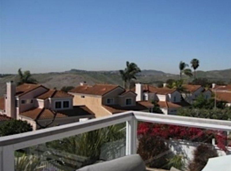 3 Bedroom and Den Oceanview House - Image 1 - San Clemente - rentals