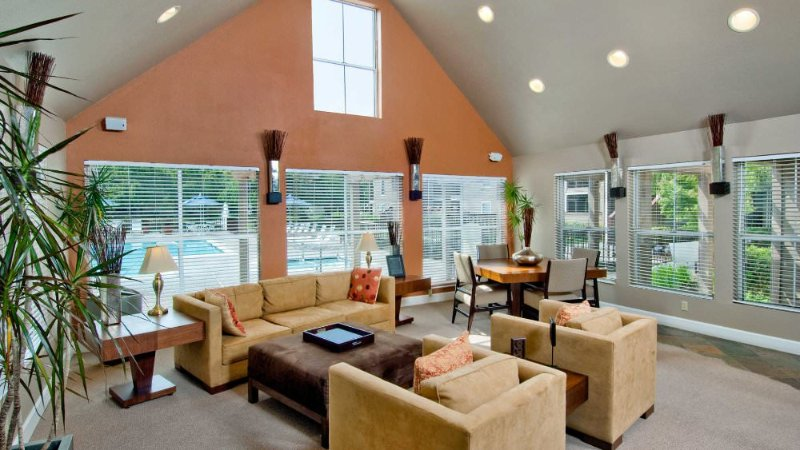 Homey 2 Bedroom, 2 Bathroom Apartment in Redwood City - Image 1 - Redwood City - rentals