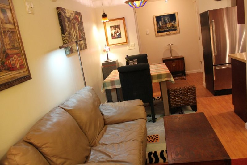 CHARMING AND RELAXING STUDIO APARTMENT - Image 1 - Seattle - rentals