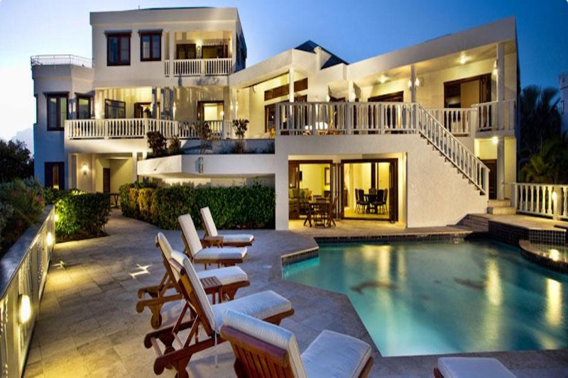 Luxury 8 bedroom Anguilla villa. Luxury! - Image 1 - Anguilla - rentals