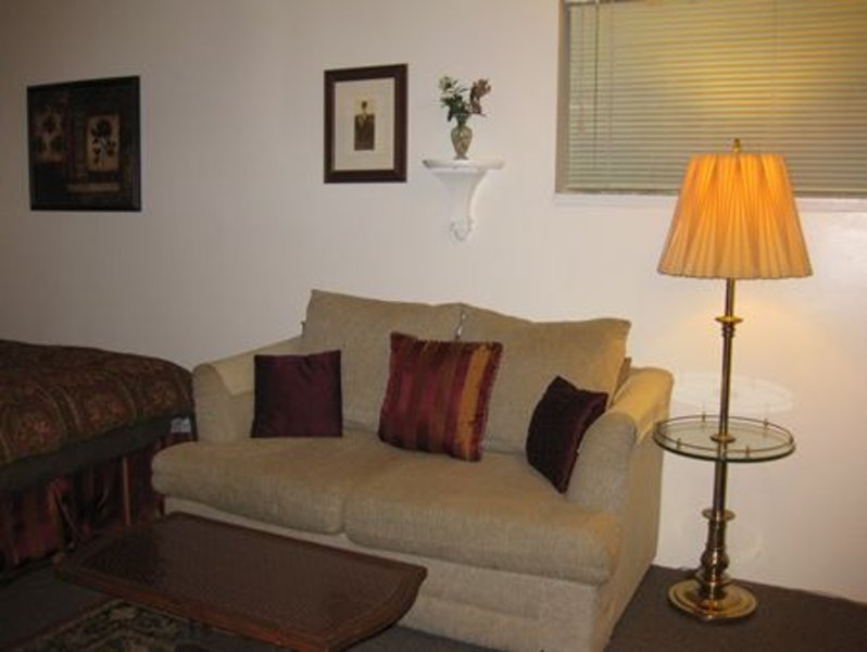 CHARMING AND CLEAN STUDIO APARTMENT - Image 1 - Seattle - rentals