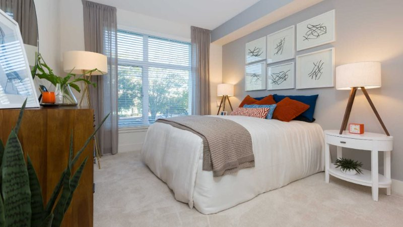 UPSCALE 3 BEDROOM, 2 BATHROOM FURNISHED APARTMENT - Image 1 - Alviso - rentals