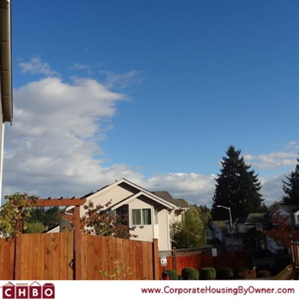 Furnished 2-Bedroom In-Law at 28th Ave W & 153rd St SW Lynnwood - Image 1 - Northport - rentals