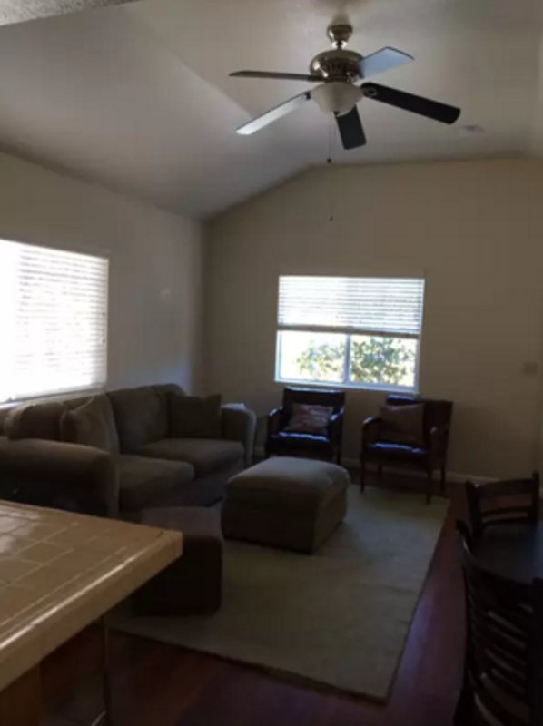 UPSCALE 2 BEDROOM, 1 BATHROOM FURNISHED APARTMENT - Image 1 - Redwood City - rentals