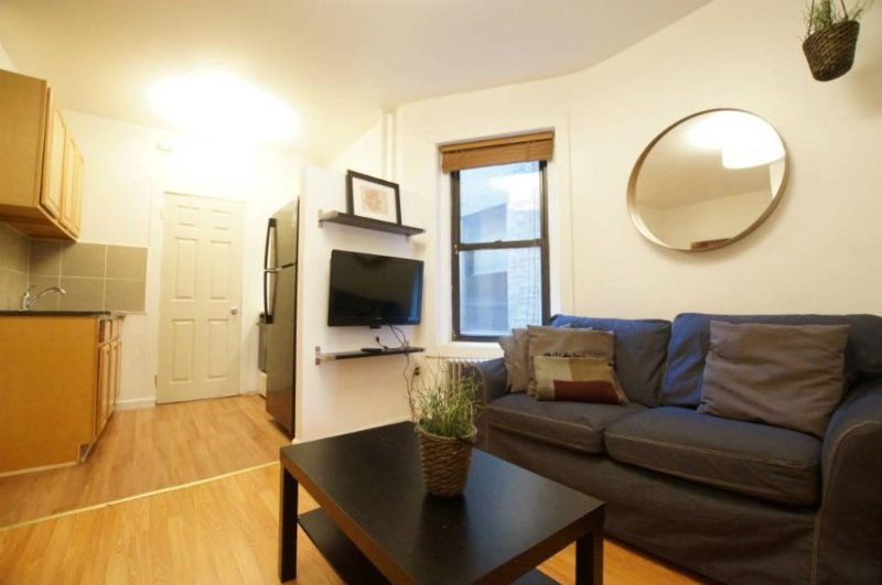 Clean and Amazing 2 Bedroom, 1 Bathroom SoHo Apartment - Image 1 - New York City - rentals