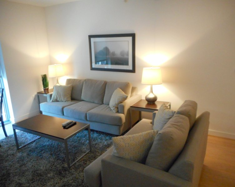 Nice and Clean 2 Bedroom nd 2 Bathroom Apartment in Washington - Image 1 - Washington DC - rentals