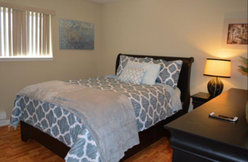 Homey 1 Bedroom, 1 Bathroom Apartment - Image 1 - Tukwila - rentals