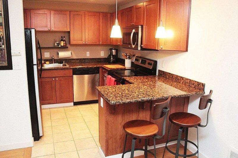 CHARMING, CLEAN AND COZY 1 BEDROOM, 1 BATHROOM CONDO - Image 1 - Seattle - rentals