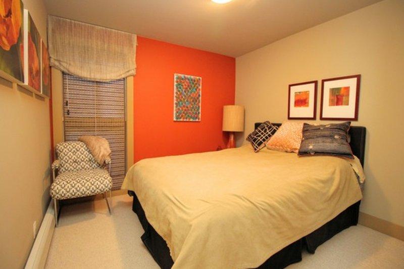 Furnished 2-Bedroom Apartment at Saturn St & Temple St San Francisco - Image 1 - Forest Knolls - rentals
