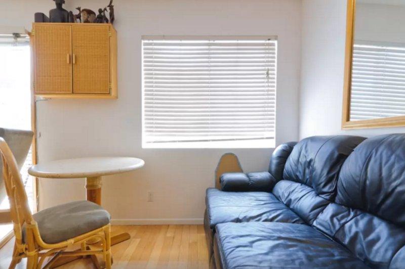 Furnished 1-Bedroom Apartment at Bagley Ave & Regent St Los Angeles - Image 1 - Lucerne - rentals
