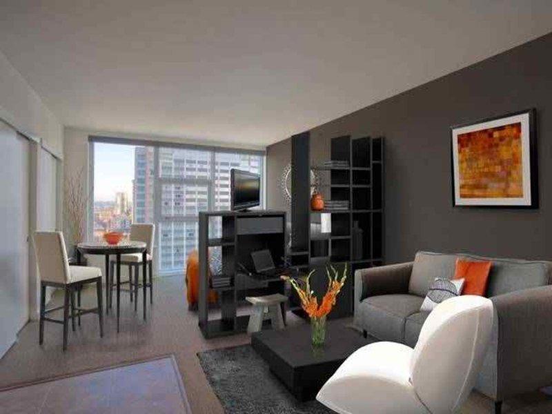 Beautiful 1 Bed Apartment - Image 1 - Bellevue - rentals