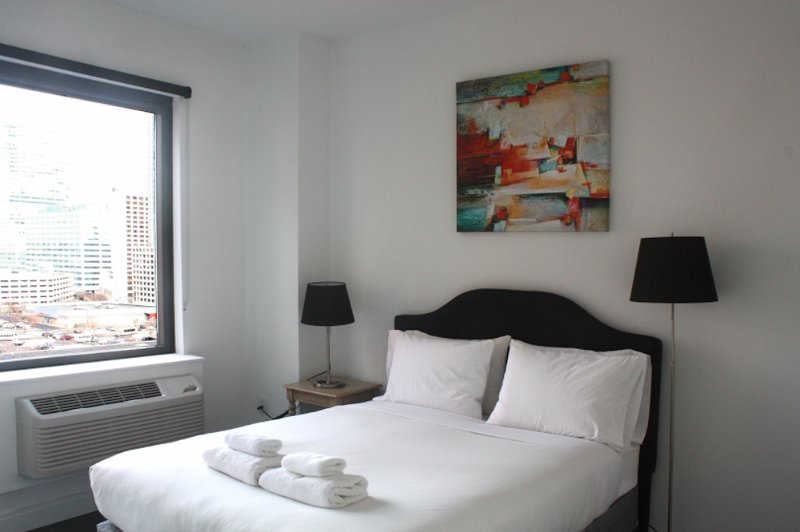 Gorgeous and Bright 1 Bedroom Apartment in Jersey City - Image 1 - Jersey City - rentals