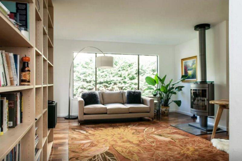 Furnished 3-Bedroom Apartment at Jackson St & Octavia St San Francisco - Image 1 - San Francisco Bay Area - rentals