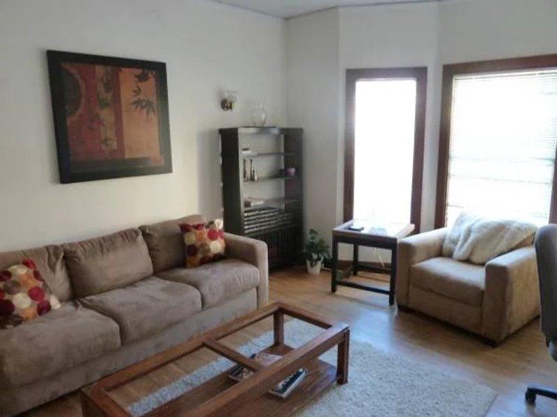 Close to Campus Apartment - Image 1 - Berkeley - rentals