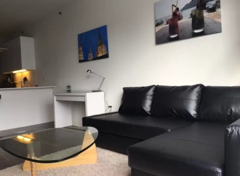 Modern Highrise with Modern Decor - Image 1 - Chicago - rentals