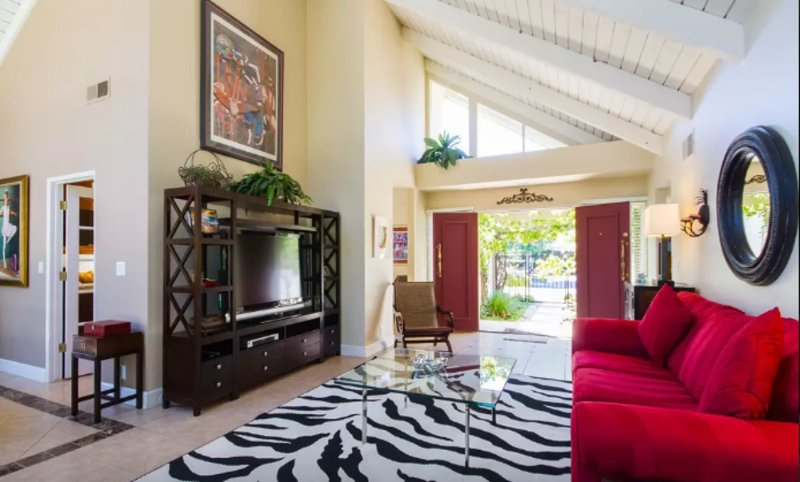 Furnished 2-Bedroom Home at Royce Rd & Persimmon Ln Irvine - Image 1 - Orange County - rentals
