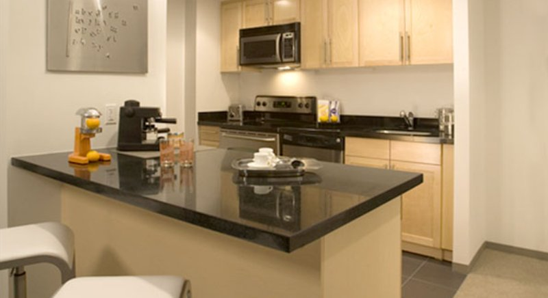 Furnished 1-Bedroom Apartment at Third St & Broad Canal Way Cambridge - Image 1 - Greater Boston - rentals