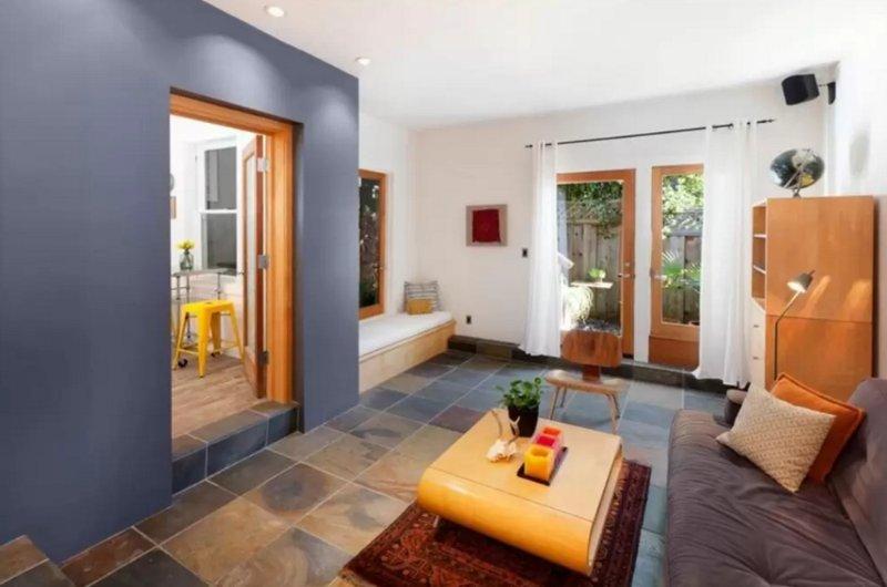 Spacious Modern Studio - Image 1 - San Francisco - rentals