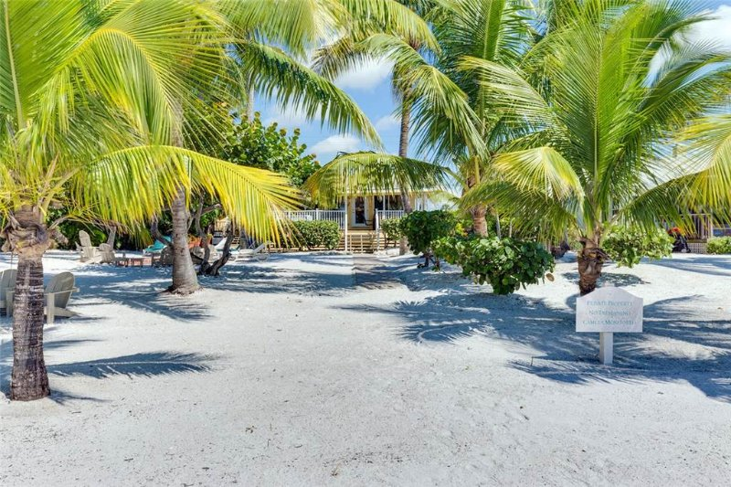 Tropical Bliss, 1 Bedroom, Gulf Front, Pet Friendly, Sleeps 4 - Image 1 - Fort Myers Beach - rentals