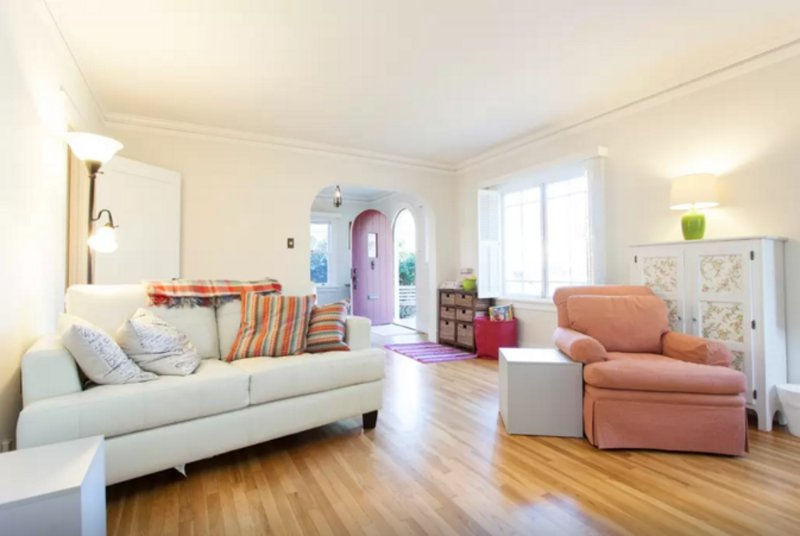 Adorable Downtown Home - Image 1 - Mountain View - rentals