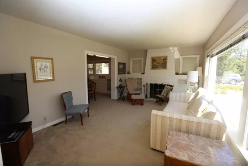 Spacious Spanish Style Home - Image 1 - Mountain View - rentals