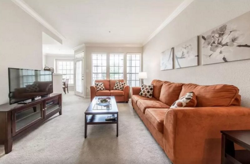 Comfortable and Stylish 1 Bedroom Apartment - Image 1 - Houston - rentals