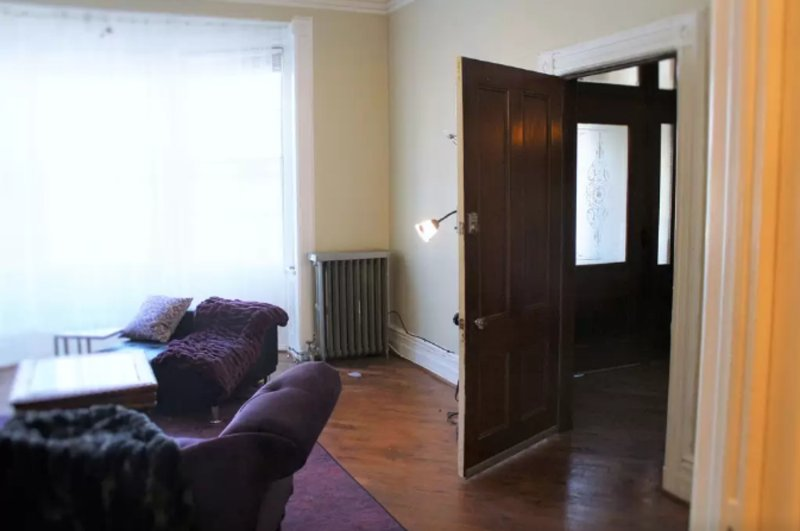 Furnished 2-Bedroom Home at Palisade Ave & South St Jersey City - Image 1 - Jersey City - rentals