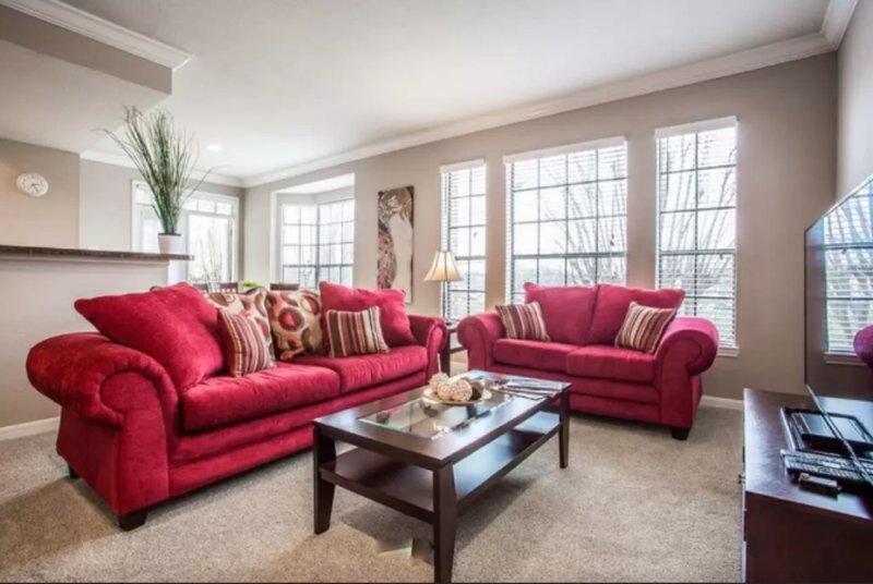 Stylish Med Center Apartment - Image 1 - Houston - rentals