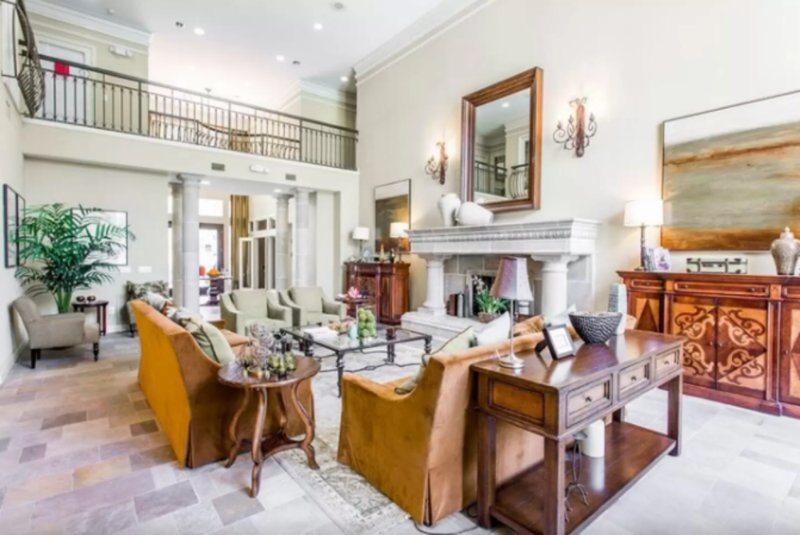 Beautiful Med Center Apartment - Image 1 - Houston - rentals