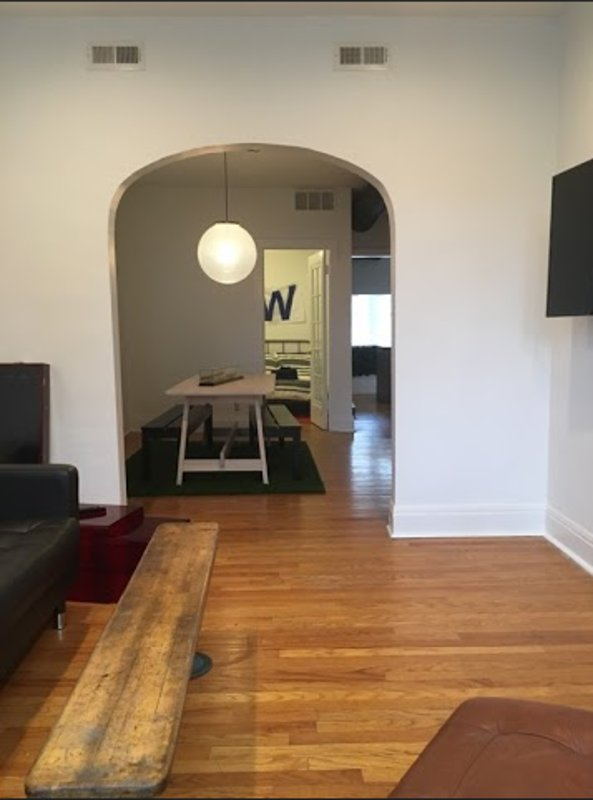 Furnished 3-Bedroom Apartment at N Racine Ave & W Waveland Ave Chicago - Image 1 - Chicago - rentals