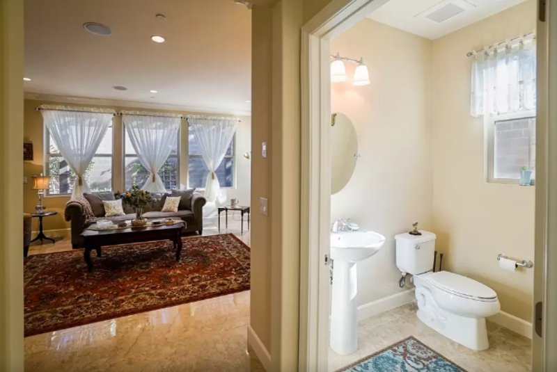 Luxury Living in Irvine - Image 1 - Irvine - rentals