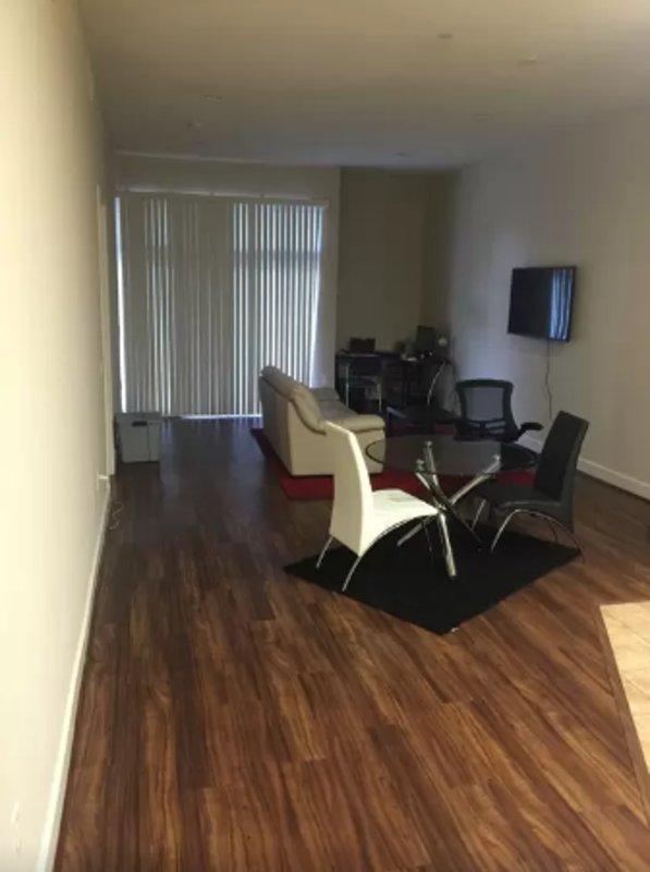 Furnished 2-Bedroom Apartment at Von Karman Ave & Dupont Dr Irvine - Image 1 - Irvine - rentals