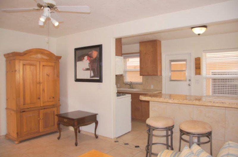 Furnished 1-Bedroom Apartment at Juan St & Twiggs St San Diego - Image 1 - San Diego - rentals