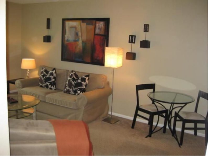 Furnished 1-Bedroom Apartment at W Grape St & Columbia St San Diego - Image 1 - San Diego - rentals