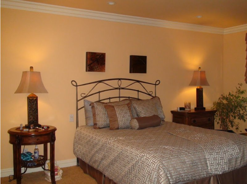 Furnished 2-Bedroom Apartment at Pearl St & Olivetas Ave San Diego - Image 1 - San Diego - rentals