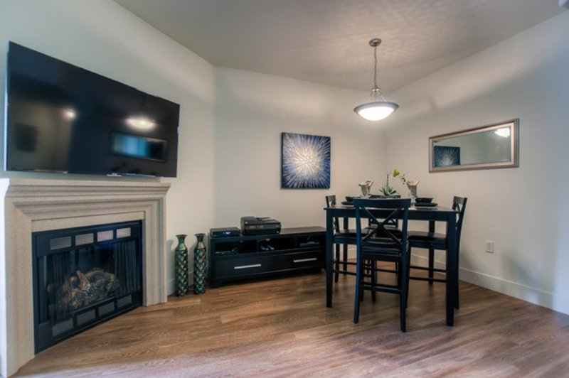 WINSOME FURNISHED 1 BEDROOM 1 BATHROOM APARTMENT - Image 1 - Los Angeles - rentals