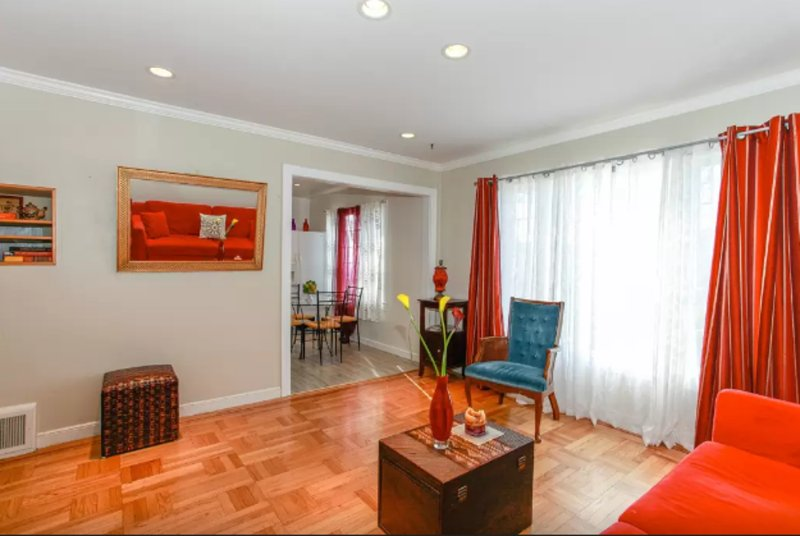 Bright and Cozy Home with Garage - Image 1 - San Francisco - rentals