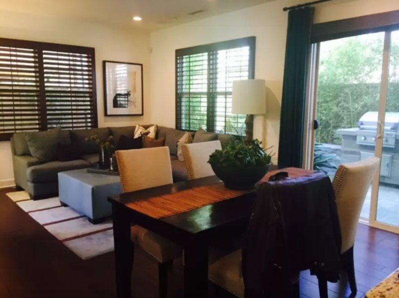 Resort Style 3 Bedroom Apartment - Image 1 - Irvine - rentals