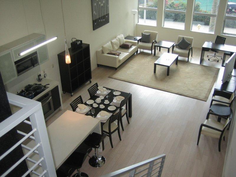 Executive Loft Style Apartment - Image 1 - Los Angeles - rentals