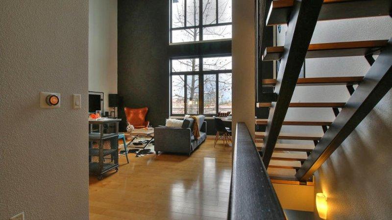 Furnished 2-Bedroom Loft at Laurel Grove Ln & Bush St San Jose - Image 1 - San Jose - rentals