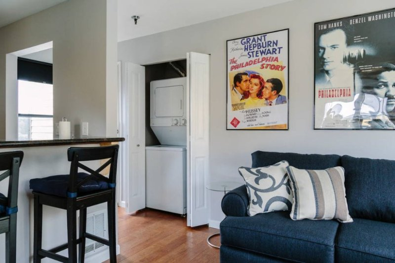 Furnished 1-Bedroom Apartment at E Madison St & E Thomas St Seattle - Image 1 - Seattle - rentals