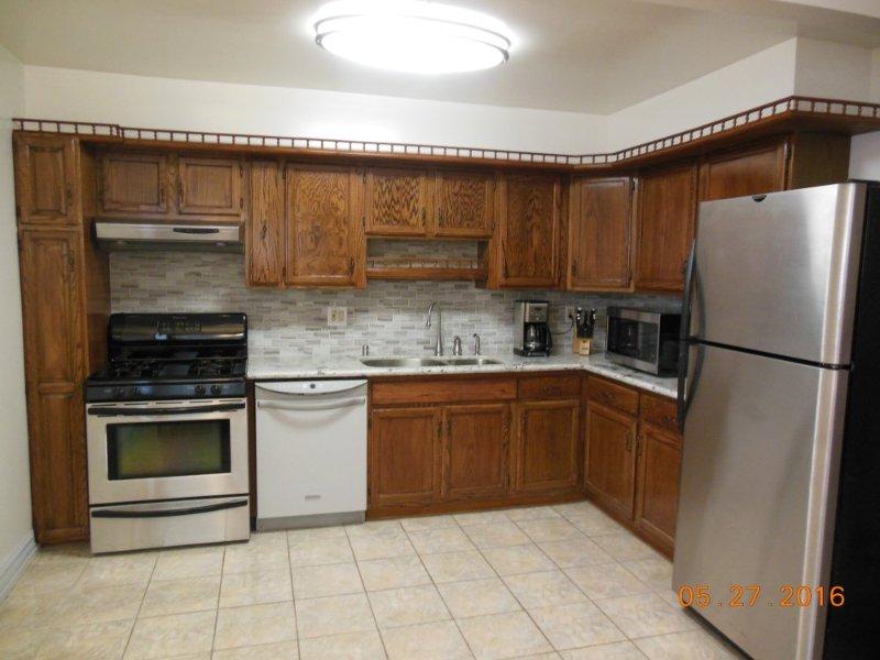 Furnished 2-Bedroom Apartment at San Jose Ave & Oak St Alameda - Image 1 - Alameda - rentals