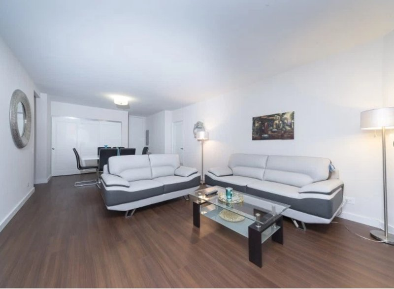 SPACIOUS AND MODERN 2 BEDROOM APARTMENT IN NEW YORK - Image 1 - New York City - rentals
