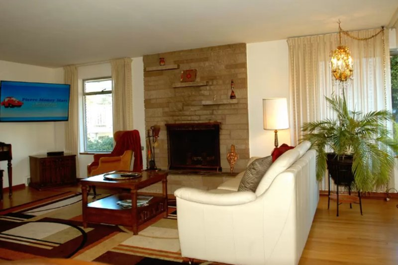 Furnished 2-Bedroom Home at 1st Ave NW & NW 112th St Seattle - Image 1 - Seattle - rentals