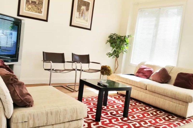 Cozy and Elegant 1 Bedroom Apartment - Image 1 - Bethesda - rentals