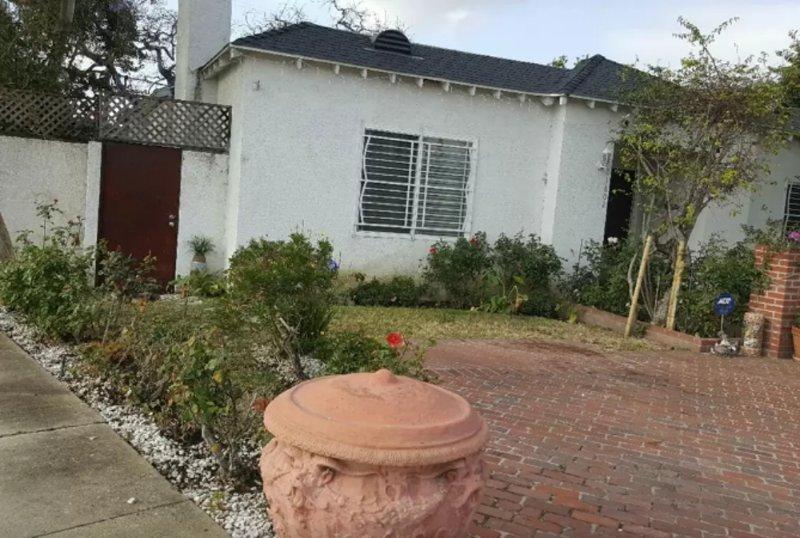 Furnished Studio Home at S Bundy Dr & Exposition Blvd Los Angeles - Image 1 - Santa Monica - rentals