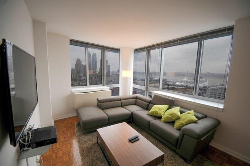 515 WEST 52ND STREET 20Q - Image 1 - New York City - rentals