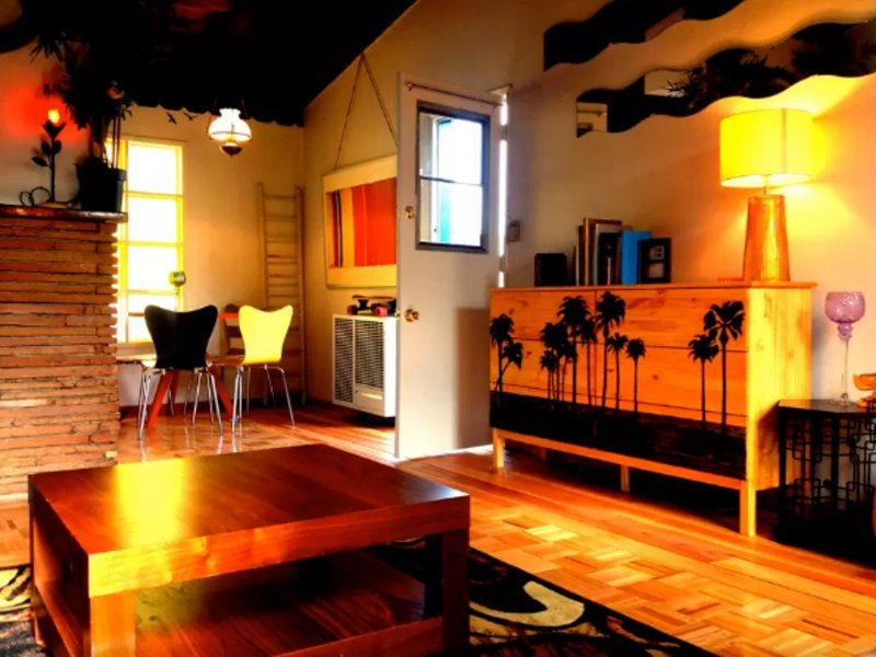 Furnished 1-Bedroom Home at Venice Blvd & Abbot Kinney Blvd Los Angeles - Image 1 - Venice Beach - rentals