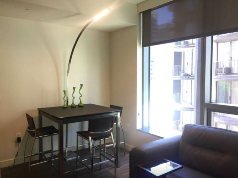 Furnished 1-Bedroom Apartment at Stewart St & 9th Ave Seattle - Image 1 - Seattle - rentals