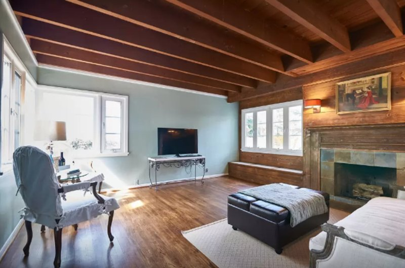 Furnished 1-Bedroom Duplex at S Coast Hwy & Victoria Dr Laguna Beach - Image 1 - Laguna Beach - rentals